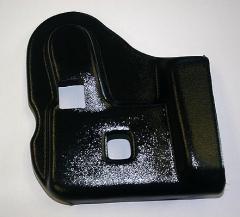 325 Foldaway end cap