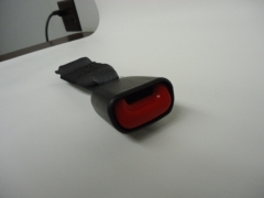 Belt Receiver Webbed - 27073