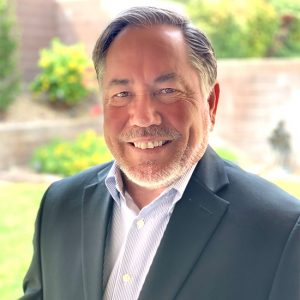 Mike Beierschmitt